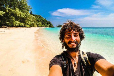 Malaysia: tioman island, vivere sull'isola dei nostri sogni