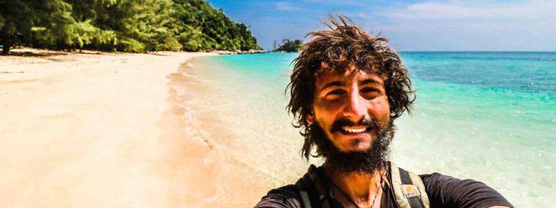 MALAYSIA: TIOMAN ISLAND, L'ISOLA DEI NOSTRI SOGNI