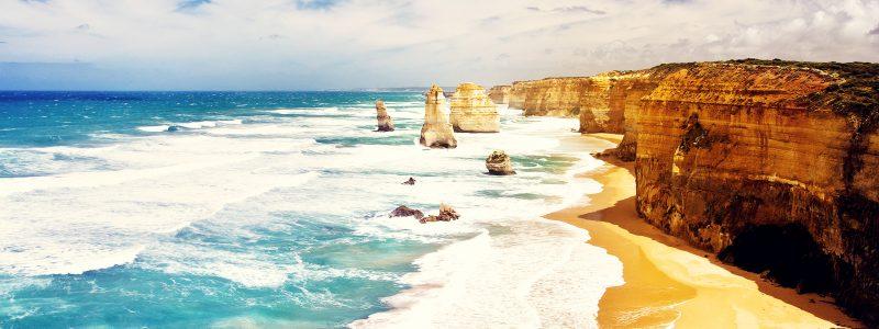 AUSTRALIA: I MIGLIORI 10 POSTI DA VISITARE