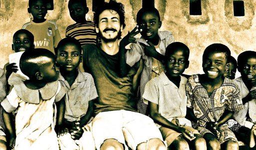 MalindiKenya.net: Antonio Di Guida, il volontario che aiuta i bambini di Chakama