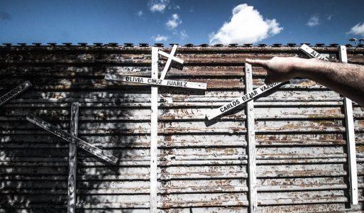 Tijuana: Quando un confine parla per migliaia di anime