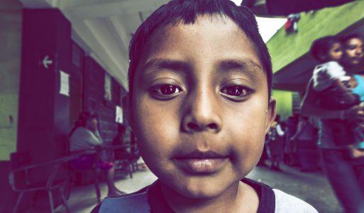Guatemala: La vita degli sfollati dopo il disastro Vulcano del Fuego