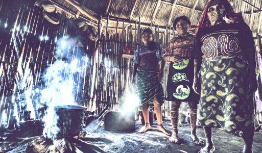 Viaggio alla scoperta dei Kuna- Gli indigeni che vivono senza il progresso sulle isole dell'arcipelago San Blas