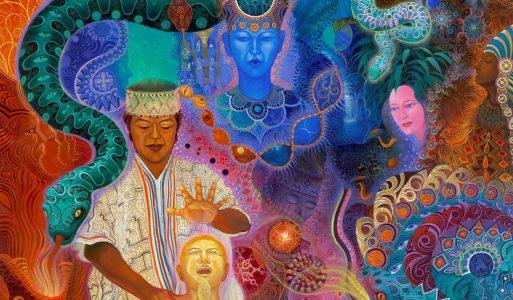 Ayahuasca: la medicina dell'Amazzonia che cura anima e corpo, un'esperienza mistica interiore attraverso mente e spirito